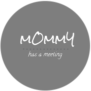 mommy has a meeting.
